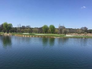 Club de Golf Las Lomas-Bosque