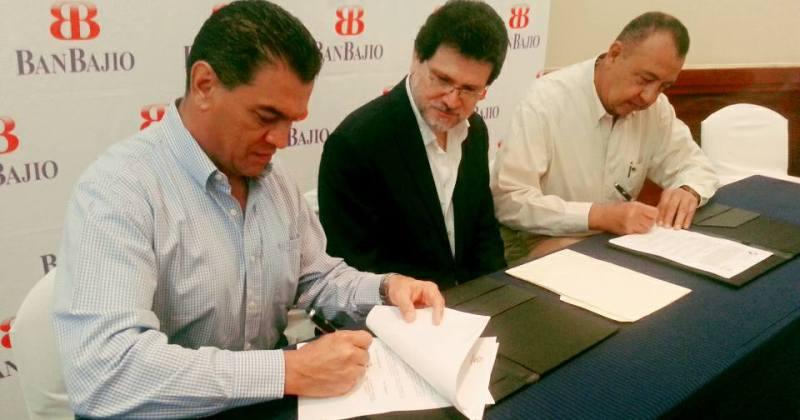COPARMEX establece  alianzas para beneficiar al sector empresarial