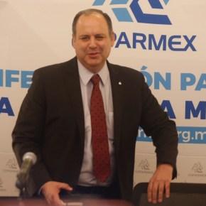 Pide Coparmex a diputados asignar recursos Presupuestales al Programa de Acceso al Financiamiento para Soluciones  Habitacionales