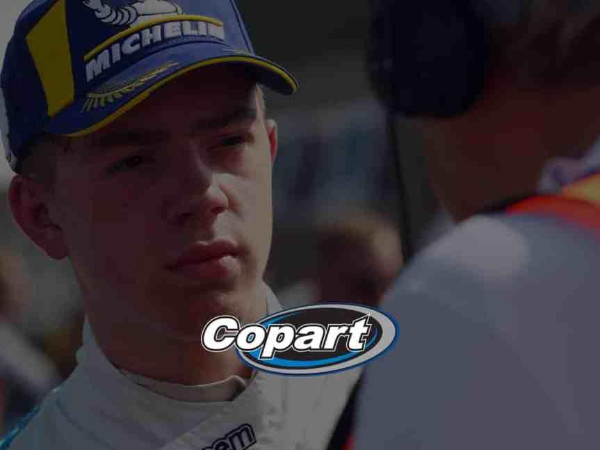Copart-British-Formula-4