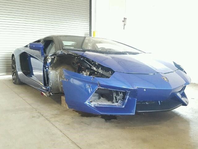 your next project lies in this 2015 lamborghini aventador -