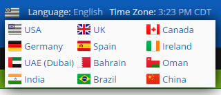 Website Feature Flags