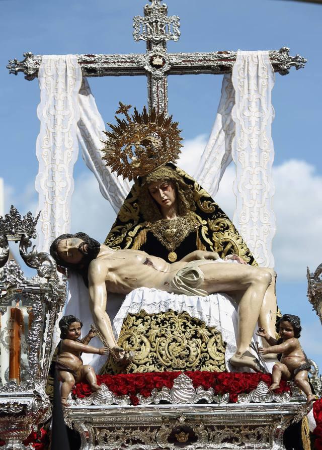 Con el Sábado Santo se cierra el periodo penitencial - Semana ...