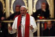 De Bergoglio a Francisco: el pensamiento del Papa ante los...