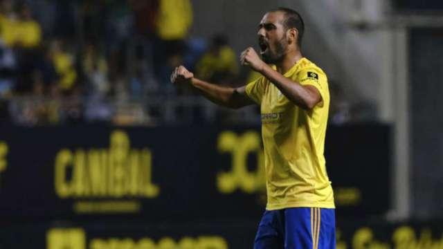 """Fali, jugador del Cádiz CF: """"Hasta que no haya una vacuna, no ..."""