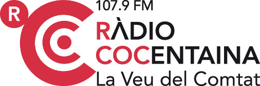 Resultat d'imatges de logo ràdio cocentaina