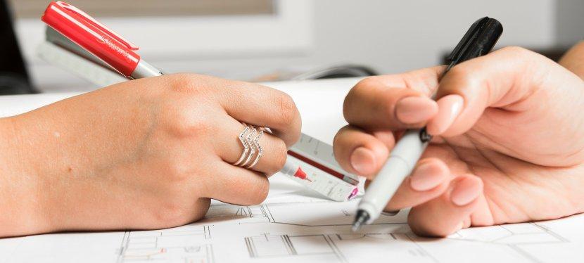 Building Envelope Design Consulting