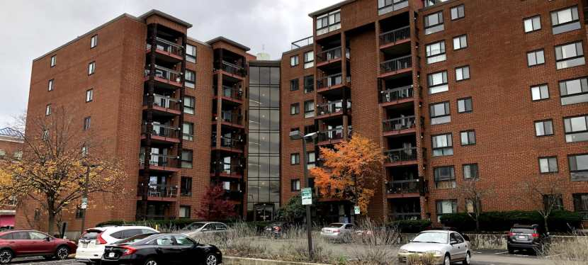 Project Spotlight: Gateway Condominiums Masonry Repairs
