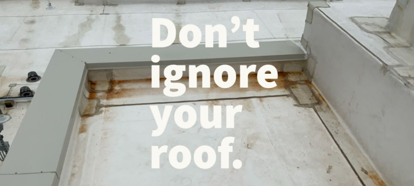 Why Roof Inspections are Important