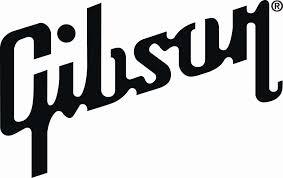gibson guitar logo