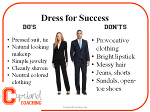 dress-for-career-success