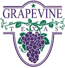 grapevine tx logo