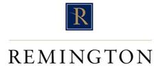 remington hospitality services logo