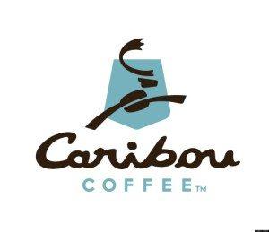 caribou coffee logo