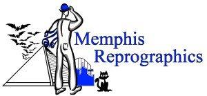 memphis reprographics