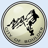 city of boulder logo