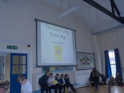 Class 3 assembly