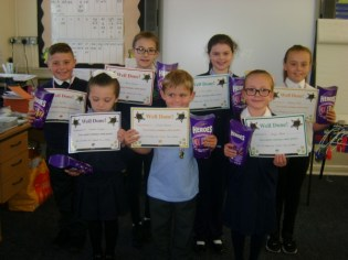 Internet Safety Competition