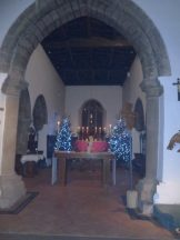 The Parish Carol Service