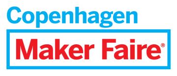 Maker Faire Copenhagen logo
