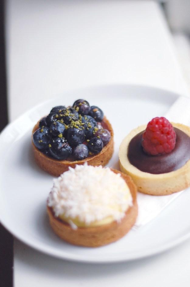 Copenhagencakes Amsterdam Petit Gateau 4