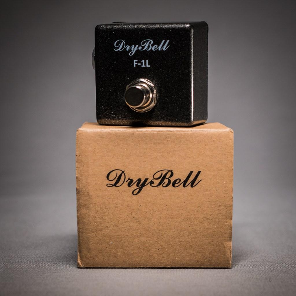 drybell vibe machine v 2 copenhagen fine guitars. Black Bedroom Furniture Sets. Home Design Ideas