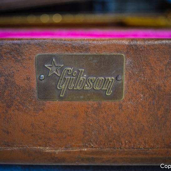 1959 Gibson Les Paul Standard Sunburst guitar for sale-28