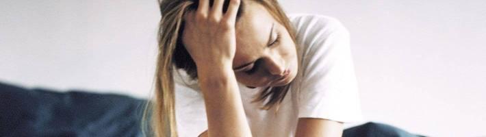 Stress, depression   CopenPsyk