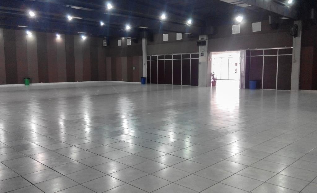 Salon Guatemala Vista C