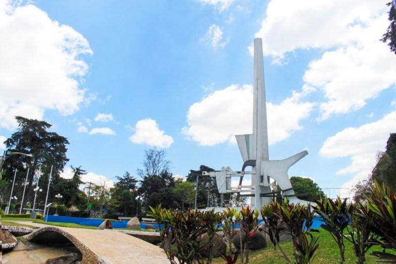 Monumento a la Industria COPEREX