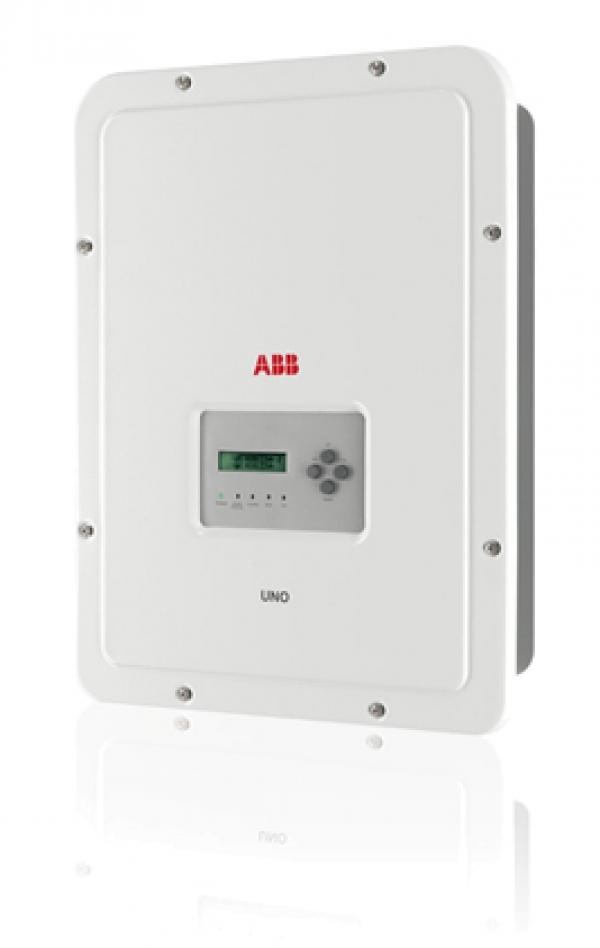 fotovoltaico inverter abb