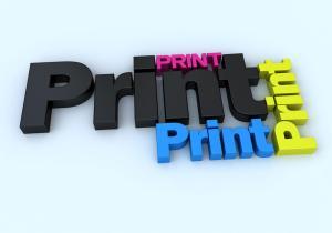 Servicii printare