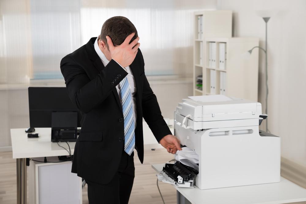 Importance of Office Copier Maintenance