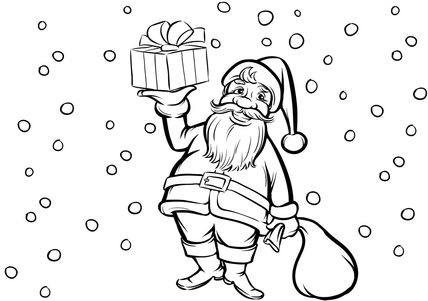 Create Christmas Cheer With Your Printer