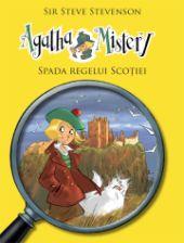 """""""Spada regelui Scoției"""", de Sir Steve Stevenson"""