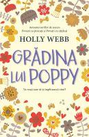 """Grădina lui Poppy"", de Holly Webb"