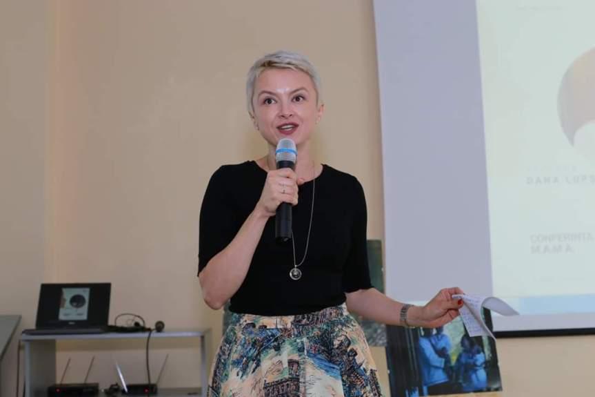 Interviu cu un scriitor de cărți pentru copii… Amedeia Neamțu