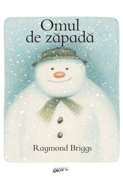 """""""Omul de zăpadă"""", de Raymond Briggs"""