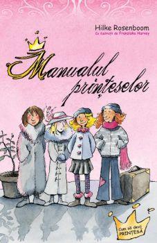 """Manualul prințeselor"", de Hilke Rosenboom"