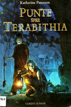 """Punte spre Terabithia"", de Katherine Paterson"
