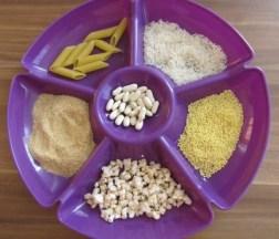 tactil cereale si leguminoase