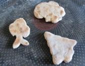 Pâinici cu forme