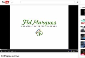 FIDMARQUES YOUTUBE