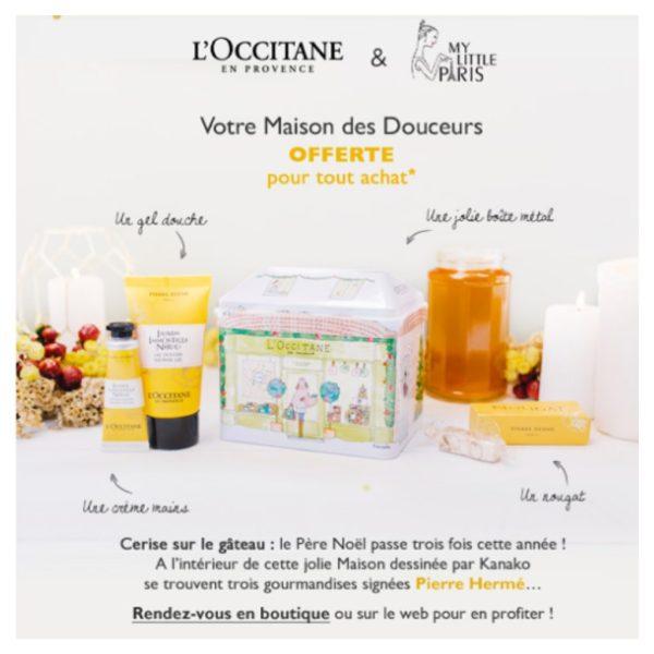 Bon Plan L'occitane