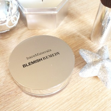 blemish remedy bareminerals avis