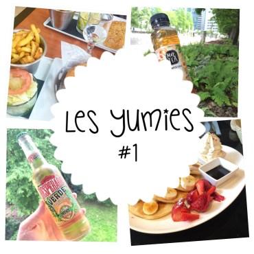 Yumies 1