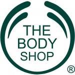 Logo thebodyshop