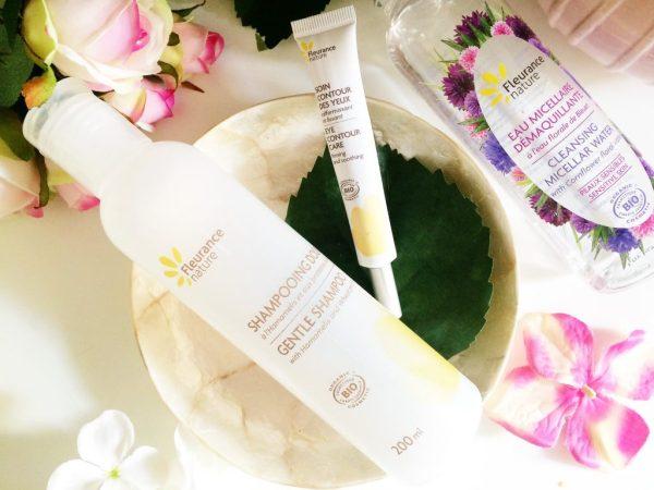 fleurance nature shampooing doux avis