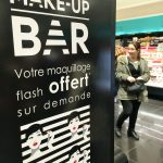 sephora maquillage flash gratuit