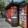 Kiosque Theatre Kiosque Culture carre